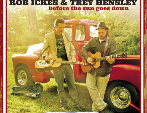 Rob Ickes & Trey Hensley