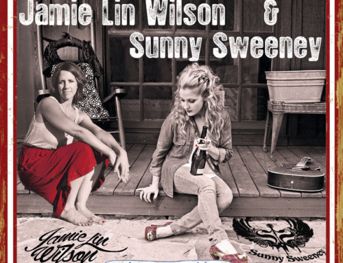 Sunny Sweeney & Jamie Lin Wilson